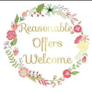 Tops - Reasonable Offers Welcome!!!